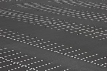 駐車場造成